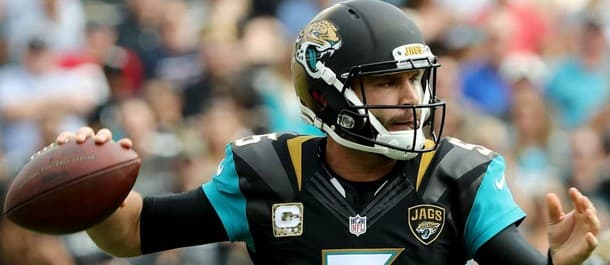 Bortles must improve