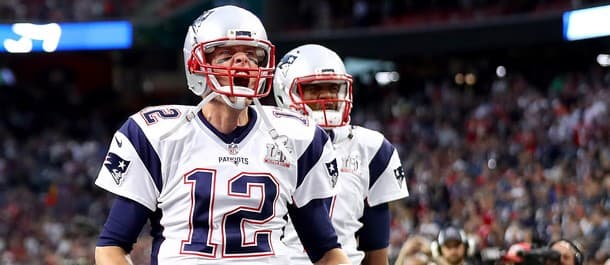 Brady will be on form from the off