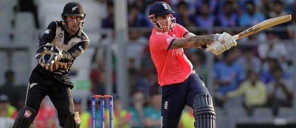 Hales can get England off to a strong start