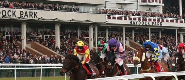 King of Scotland provides a royal bet at Haydock on Friday.