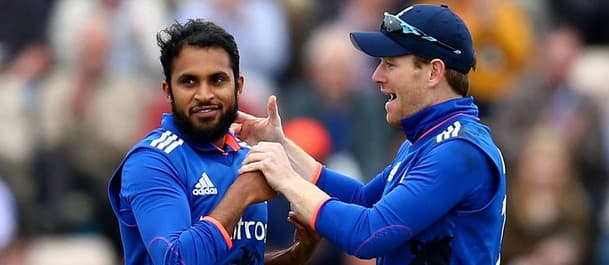 Rashid can fire England to the win