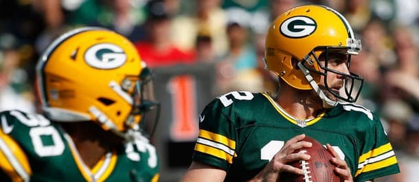 Rodgers needs to fire against Atlanta