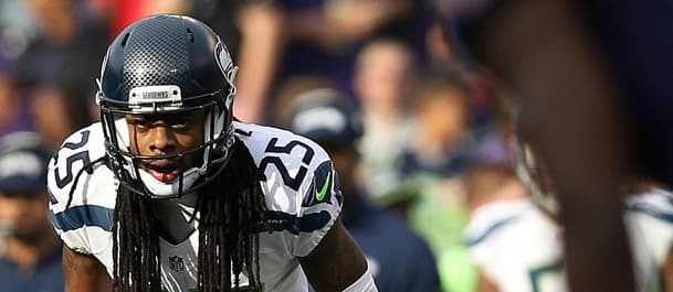 Sherman needs a strong outing