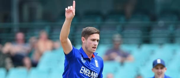 Woakes needs to find his form