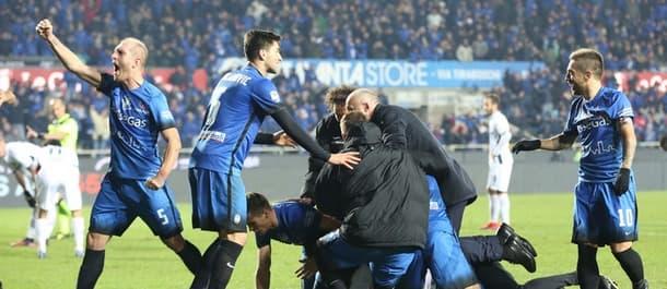 Atalanta can kickstart their season on Sunday in Serie A.
