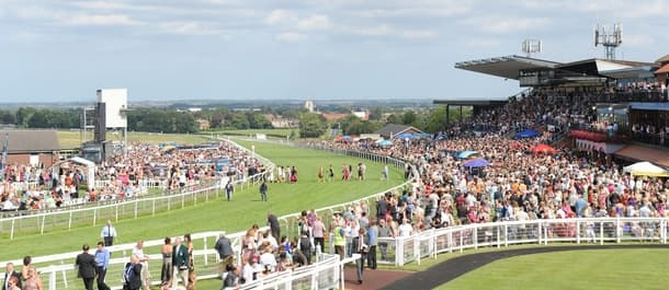 Action on Wednesday comes from Beverley Racecourse.