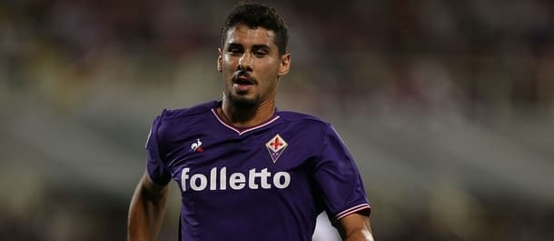 Fiorentina beat Verona 5-0 last time out in Serie A.