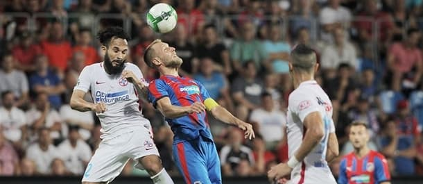 Plzen and FCSB have already met this season in Champions League qualifiers.