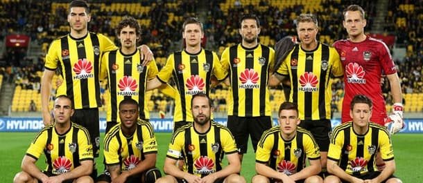 Wellington Phoenix may have a tough season ahead.