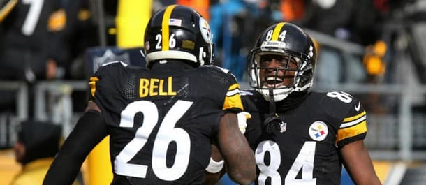Brown & Bell need to continue to dominate