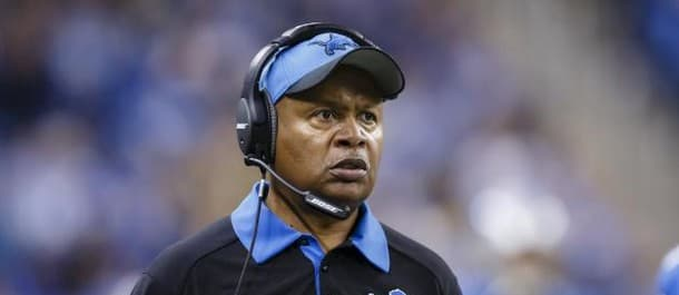 The Lions need to keep up their momentum