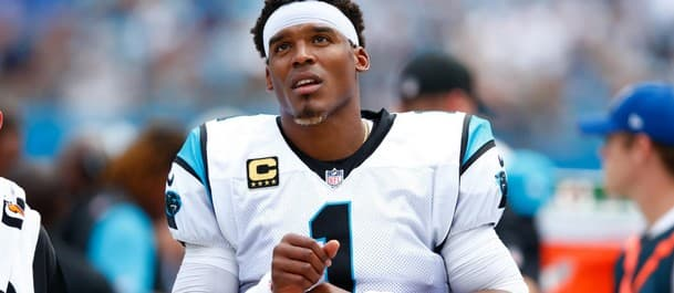 Newton needs a strong outing