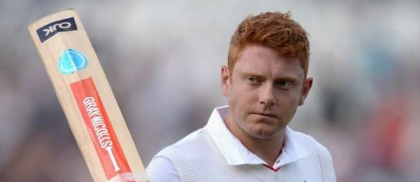 Bairstow could fire down the order