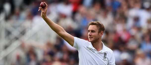 Will Broad rise to the challenge?
