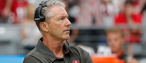 Koetter needs a result against the Saints