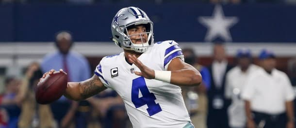 Prescott has to improve