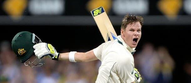 Smith will lead Australia to a triumph