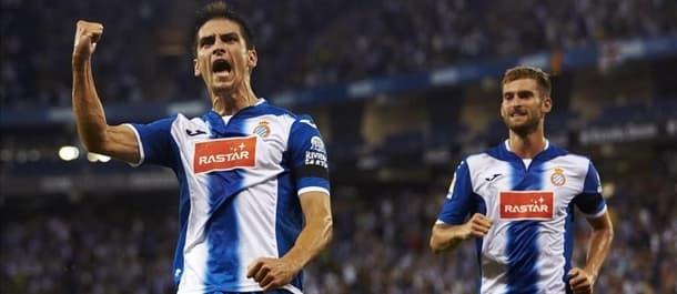 Espanyol face Getafe in La Liga on Monday night.