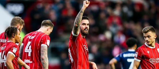 Bristol City have won the last four games ahead of their Carabao Cup quarter final.