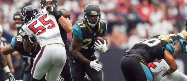 Fournette can carry the Jags past Tennessee