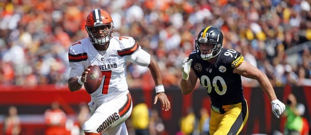 Kizer needs to prove a point