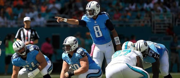 Mariota needs to rise to the occasion