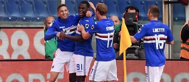 Sampdoria can get back to winning ways this weekend.