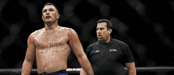 Gian Villante reflects after winning - UFC
