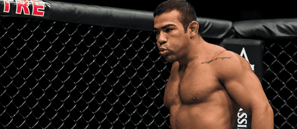 Michel Prazeres UFC