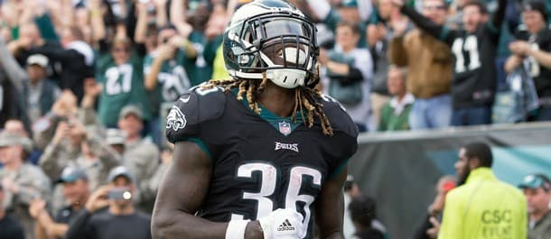 Ajayi can make a name for himself