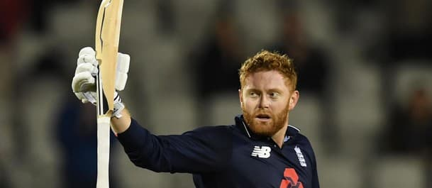 Bairstow needs to fire again
