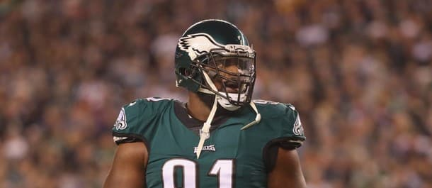 Cox holds the key for the Eagles