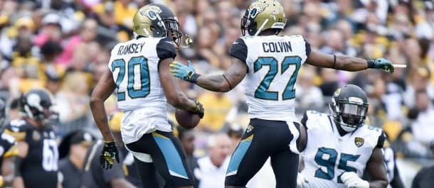 The Jaguars' defense holds the key