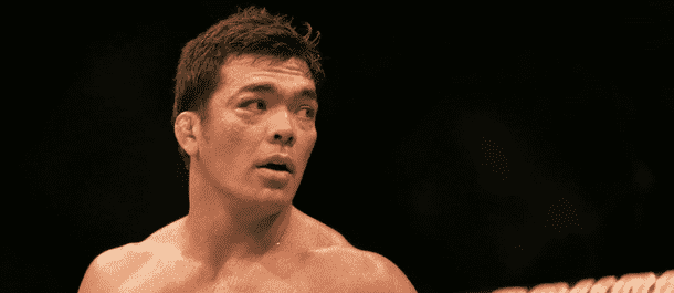 Lyoto Machida - UFC