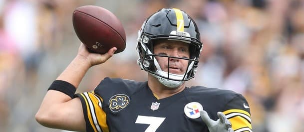 Roethlisberger needs to rise to the challenge
