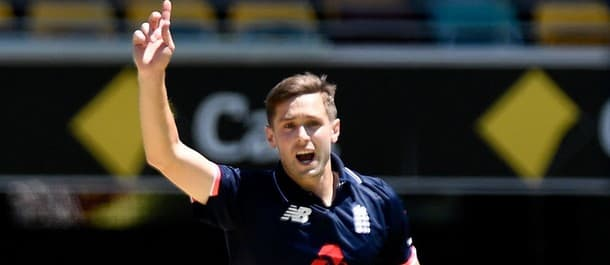 Woakes can shine with the ball