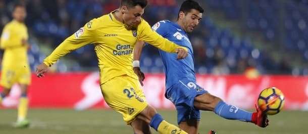 Getafe have won the last four at home to Las Palmas.