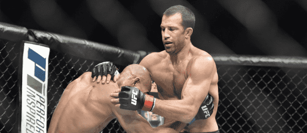 Yoel Romero vs. Luke Rockhold is undoubtedly one of the best matchups to be made in the UFC right now.