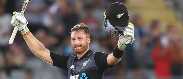 Guptill is at the peak of his powers
