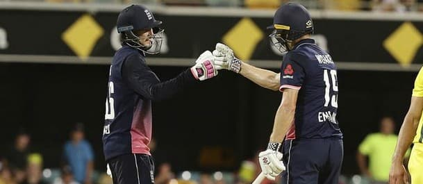 Root will lead the way for England