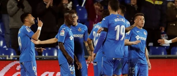 Getafe are set to put another nail in Deportivo's coffin this weekend.