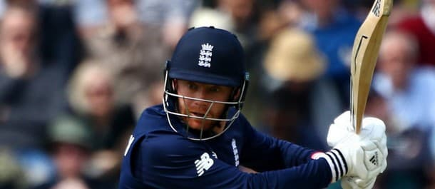 Bairstow needs to lead from the off