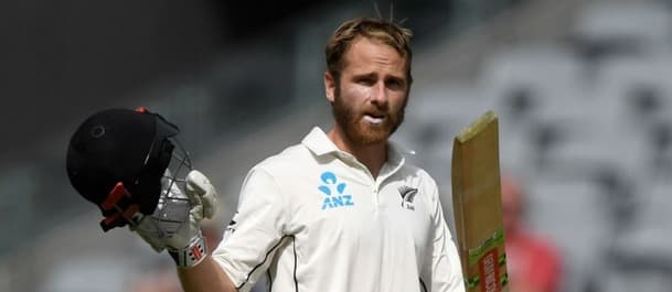 Williamson will aim to put England to the sword