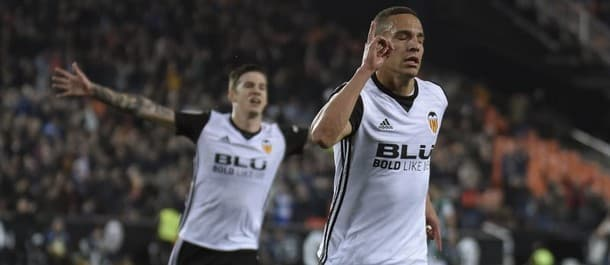 Valencia are on course for a Champions League spot in La Liga.