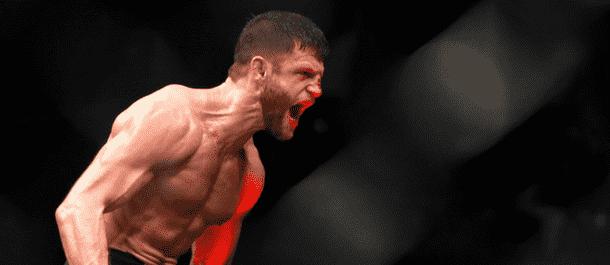 Calvin Kattar scores a big win at UFC 220