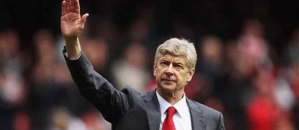 Arsene Wenger has announced his intention to resign at the end of the season.