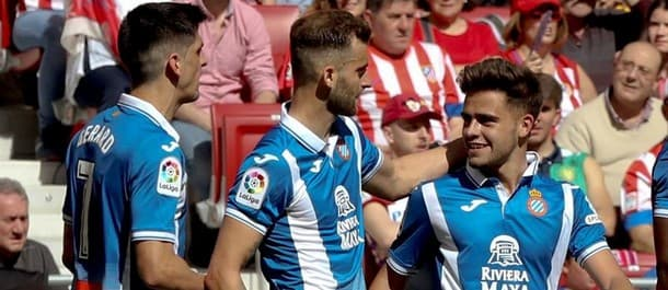 Espanyol beat Atletico Madrid 2-0 last week.