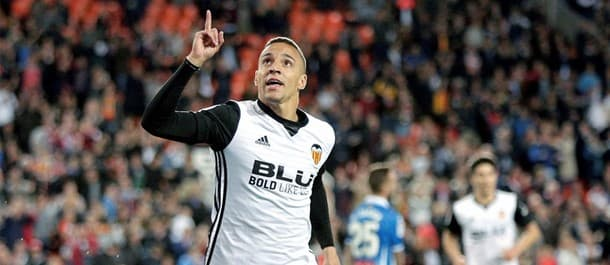 Valencia face relegated Deportivo in La Liga this weekend.