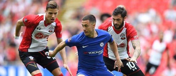 Chelsea have won four Premier League games in a row.