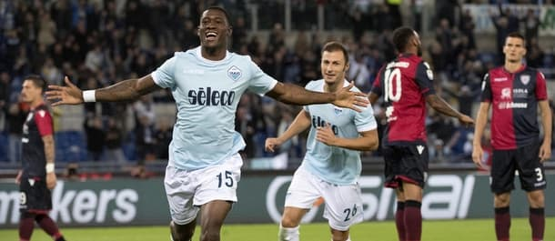 Lazio need points for Champions League qualification